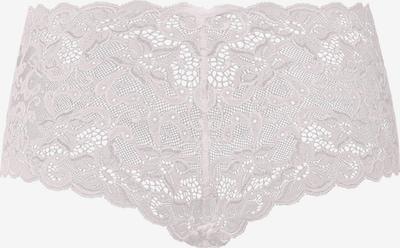Hanro Slip ' Moments ' en rose clair, Vue avec produit