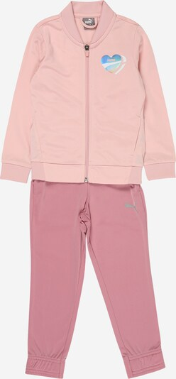 Costum de trening 'Poly' PUMA pe roz / roz, Vizualizare produs