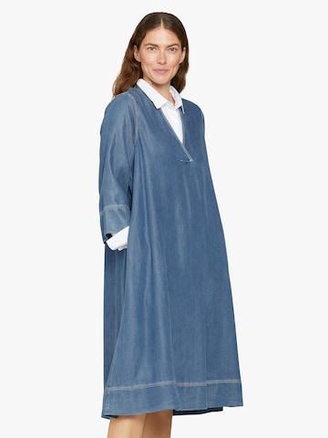 Masai Dress 'Nilsa' in Blue