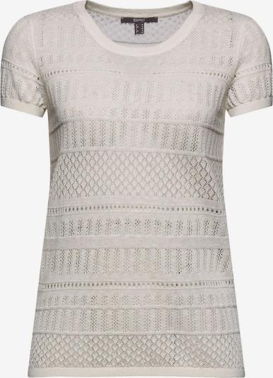 Esprit Collection Sweatshirt in weiß, Produktansicht