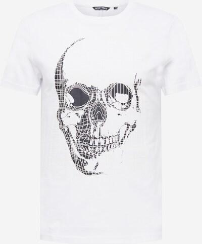 ANTONY MORATO T-Shirt in schwarz / weiß, Produktansicht