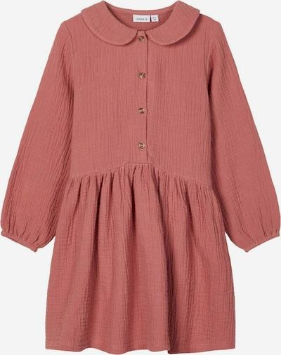 NAME IT Kleid 'TONJE' in rosé, Produktansicht