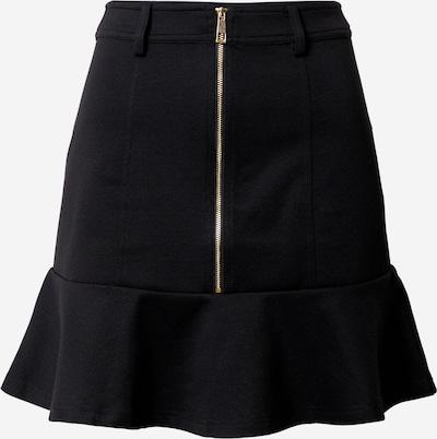 Whistles Skirt 'PONTE PEPLUM' in black, Item view
