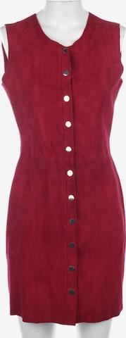 Maje Kleid in S in Rot