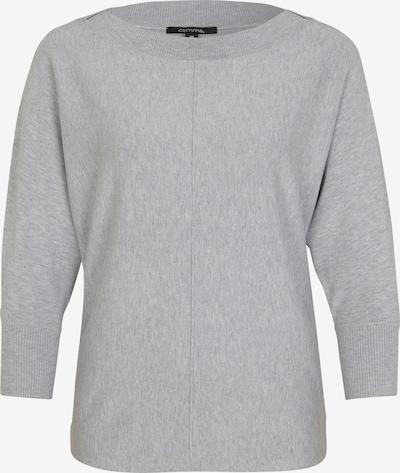 COMMA Jersey en gris, Vista del producto