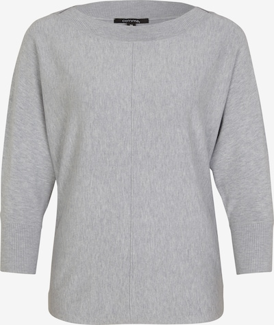 COMMA Pullover in grau, Produktansicht