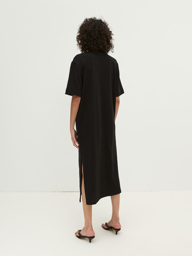 Kleid 'Zuri' - (GOTS)