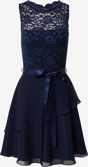 SWING Dress in Dark blue, Item view