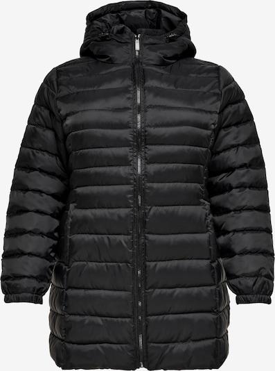 ONLY Carmakoma Jacke in schwarz, Produktansicht