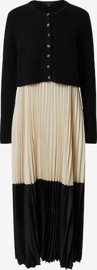 AllSaints Dress 'Madison' in Beige / Black, Item view
