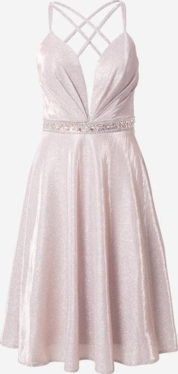 LUXUAR Robe de cocktail en rose pastel, Vue avec produit