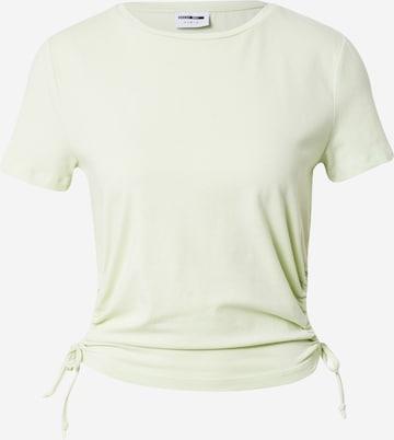 Noisy may Shirt 'JENNY' in Groen