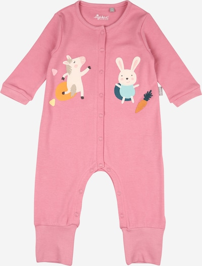 SIGIKID Overall in rosa, Produktansicht