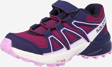 SALOMON Sports shoe in Mixed colours