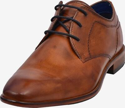 DANIEL HECHTER Business Schuhe in cognac, Produktansicht