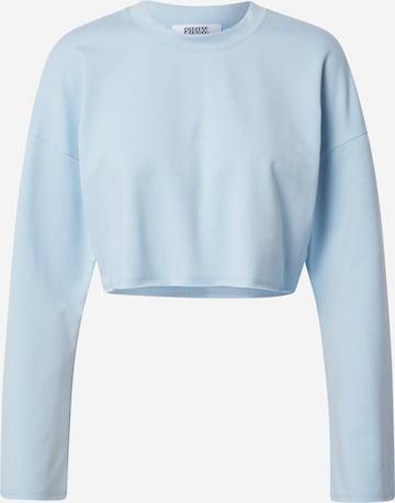 SHYX Μπλούζα φούτερ 'Cami' σε μπλε