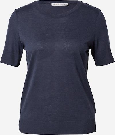DRYKORN Shirt 'FAMMY' in marine, Produktansicht