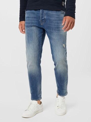 Goldgarn Jeans 'NECKARAU' in Blue