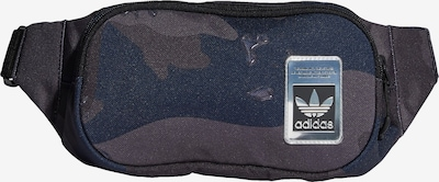 ADIDAS ORIGINALS Fanny Pack in Navy / Opal / Stone, Item view