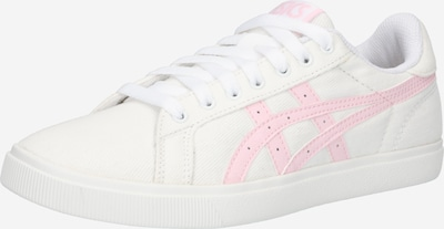 ASICS SportStyle Sneaker in rosa / weiß, Produktansicht