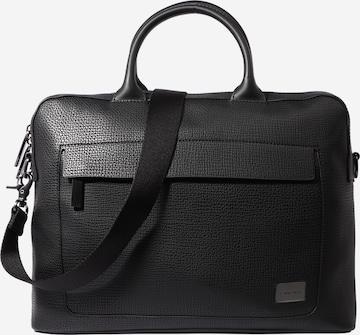 Calvin Klein Taška na notebook - Čierna
