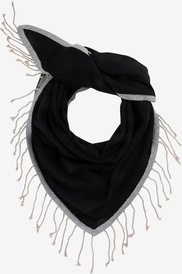 CODELLO Tuch in schwarz / weiß, Produktansicht
