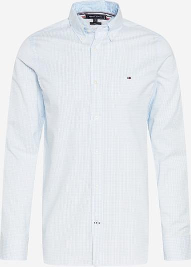 TOMMY HILFIGER Košile 'GINGHAM' - světlemodrá / bílá, Produkt