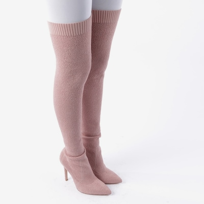Gianvito Rossi Dress Boots in 38 in Rose, Item view