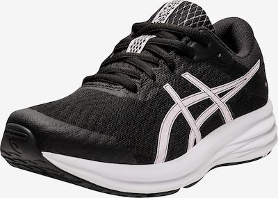 ASICS Sportschuh 'PATRIOT 12 GS' in schwarz / weiß, Produktansicht