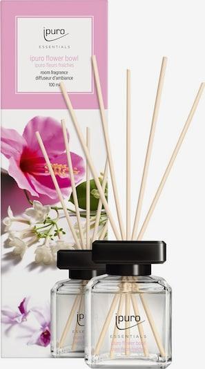 ipuro Raumduft 'Flower Bowl' in transparent, Produktansicht