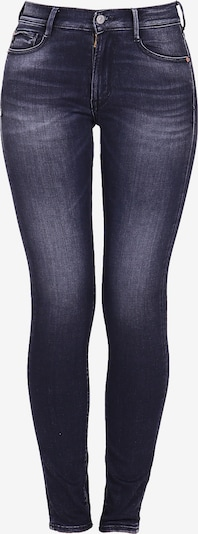 Le Temps Des Cerises Jeans in de kleur Blauw denim, Productweergave