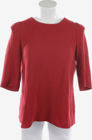 STRENESSE Bluse in XS in rot, Produktansicht