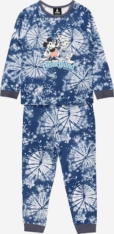 Cotton On Pajamas 'OSCAR' in Blue