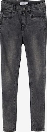 NAME IT Jeans 'Polly' in grey denim, Produktansicht