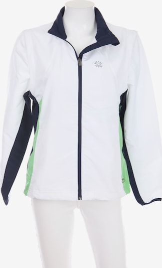 Crane Jacket & Coat in S-M in White, Item view