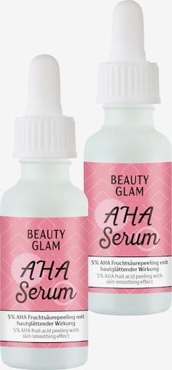 Beauty Glam Gesichtsserum 'AHA SERUM' (2er Pack) in transparent, Produktansicht
