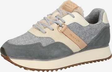 GANT Sneakers 'Bevinda' in Grey