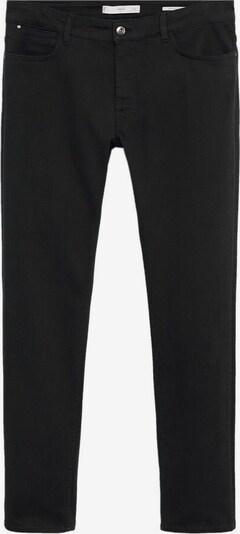 MANGO MAN Jeans 'Patrick' in schwarz, Produktansicht