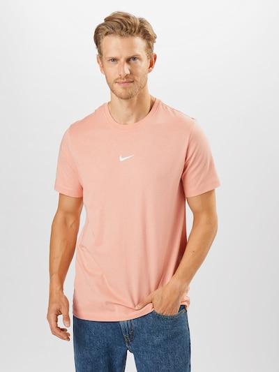 Nike Sportswear Shirt in hellpink: Frontalansicht