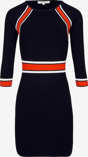 Morgan Kleid '201-RMILA.N' in marine / rot / weiß, Produktansicht