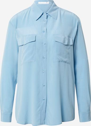 BOSS Casual Chemisier 'Biventi' en bleu clair, Vue avec produit