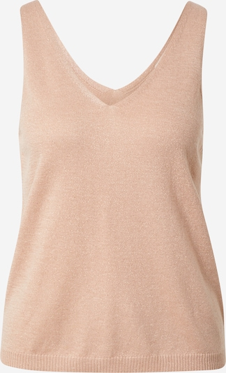 Maison 123 Knitted top 'ALIZEE' in Dusky pink, Item view