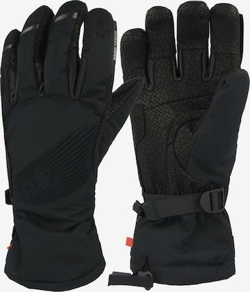 Seiz Handschuhe in Blau