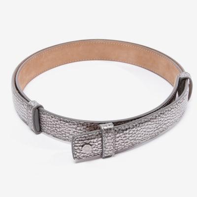 JIMMY CHOO Belt in XS in Silver, Item view
