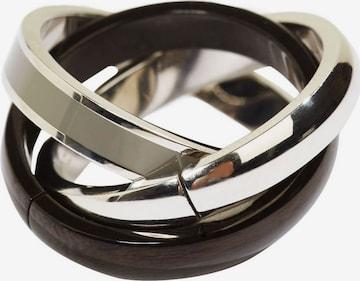 ESPRIT Ring in Grau