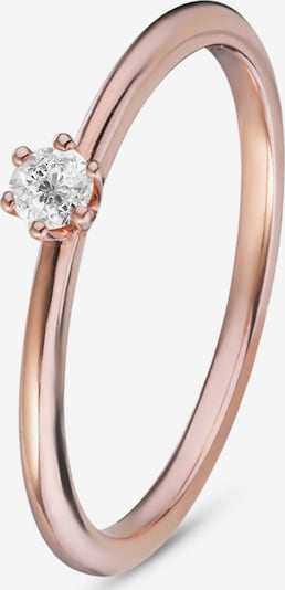 CHRIST Ring in Rose gold, Item view