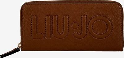 Liu Jo Portemonnaie in braun, Produktansicht