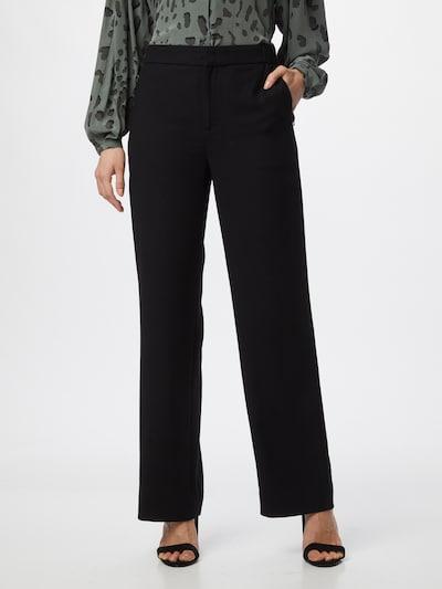Banana Republic Панталон в черно, Преглед на модела
