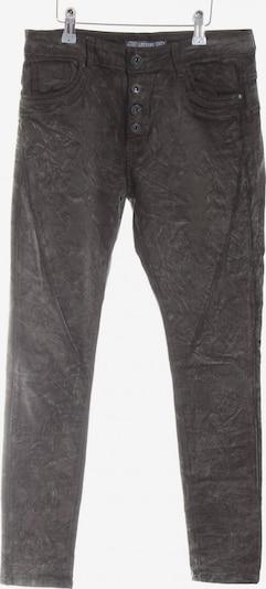 Lexxury Bikerjeans in 26 in schwarz, Produktansicht