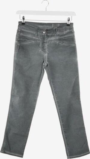 Closed Jeans in 33 in dunkelgrün, Produktansicht